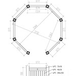 12 Ft Octagon Gazebo Plans