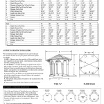 12 Octagon Gazebo Plans