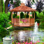 12x12 Octagon Gazebo Plans