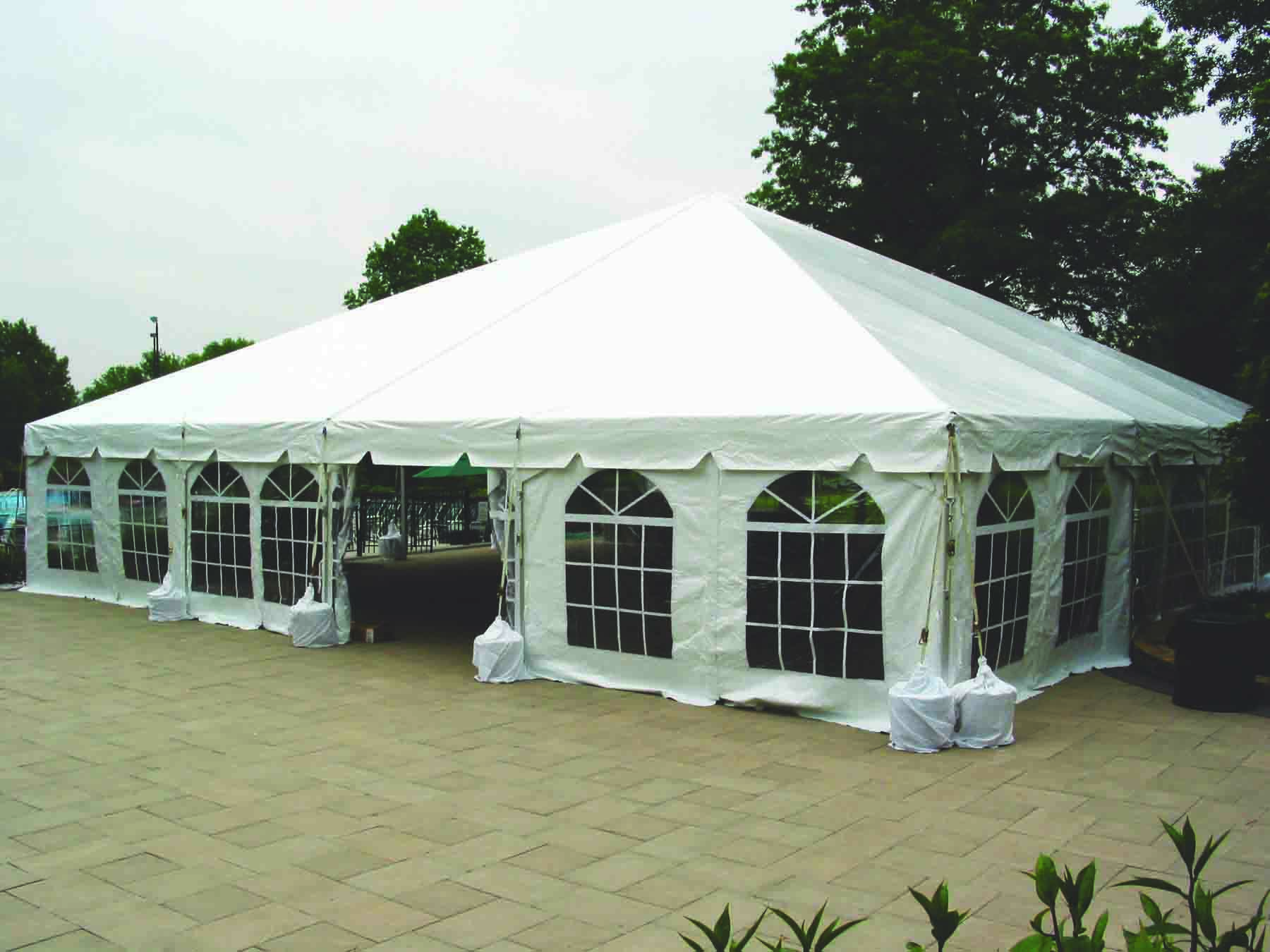 20x12 Deluxe Screen House Party Tent Gazebo