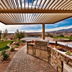 Aluminum Pergola Kits that Open and Close