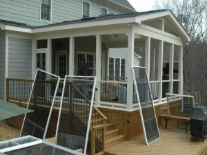 Build it Yourself Gazebo Plans