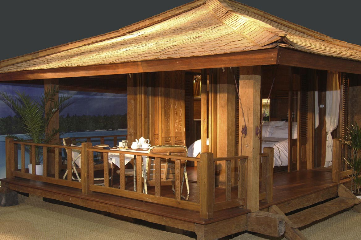 Build Your Own Gazebo Plans