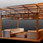 Building Plans for Gazebos and Pergolas