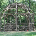 Building Plans for Outdoor Gazebos