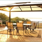 Costco Aluminum Gazebo Kits