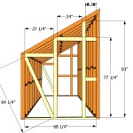 Easy to Build Gazebo Plans