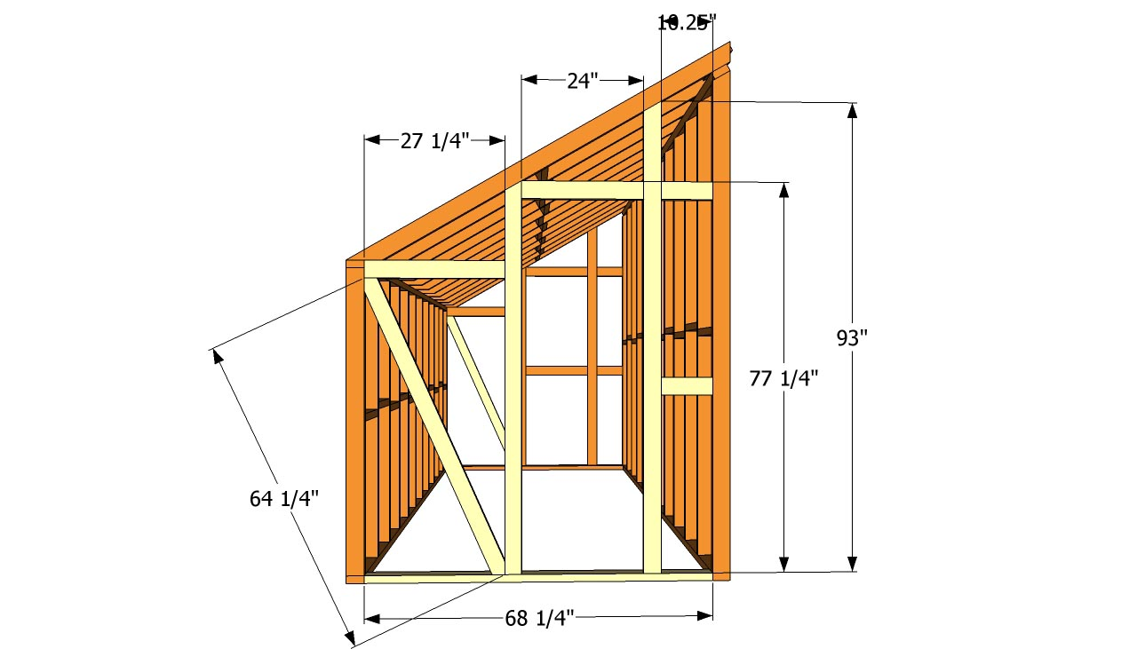 Easy to build gazebo plans pergola design ideas for Simple gazebo plans