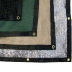 Fabric for Pergola Cover