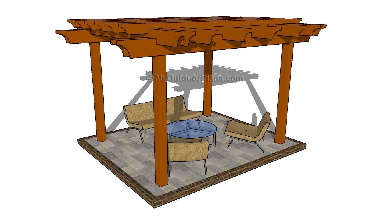 Free Gazebo Building Plans