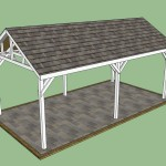 Free Gazebo Plans and Designs