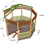Free Gazebo Plans Rectangular