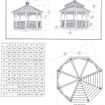 Free Octagon Gazebo Plans