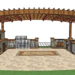Free Rectangular Gazebo Building Plans