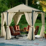 Garden Oasis Pergola Deluxe Shaded Canopy Reviews