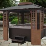 Hot Tub Gazebo Plans Free
