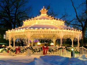 Led Outdoor Gazebo Lighting
