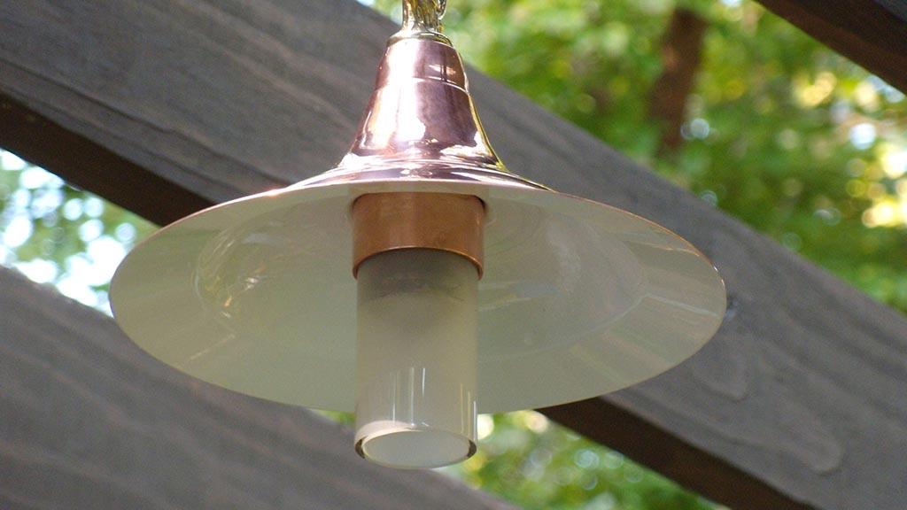 Lights for Outdoor Gazebo