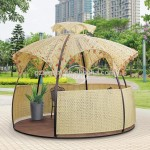 Metal Frame Gazebo Suppliers