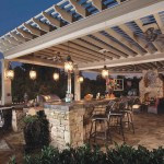 Outdoor Lighting Ideas for Gazebos