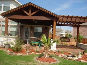 Outdoor Patio Covers Pergolas
