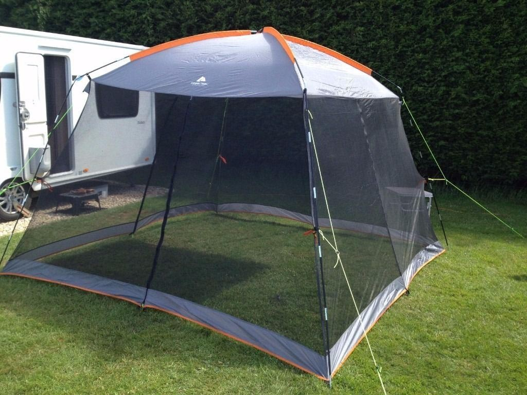 Ozark Screen House Tent Gazebo