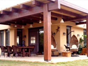 Patio Covers and Pergolas