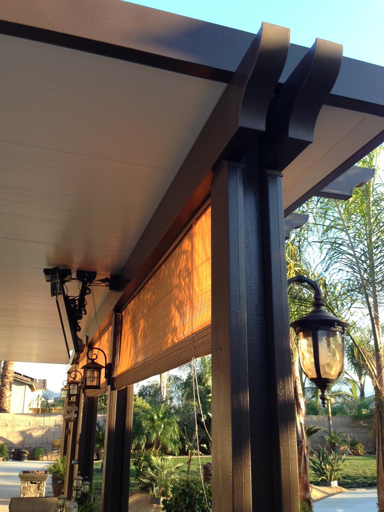 pergola aluminum patio covers pergola design ideas. Black Bedroom Furniture Sets. Home Design Ideas