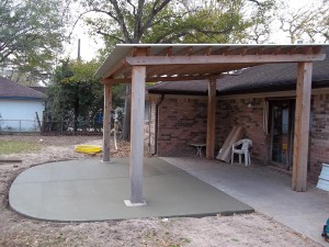 Pergola and Patio Covers