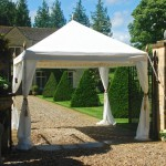 Pergola Canopy Fabric UK