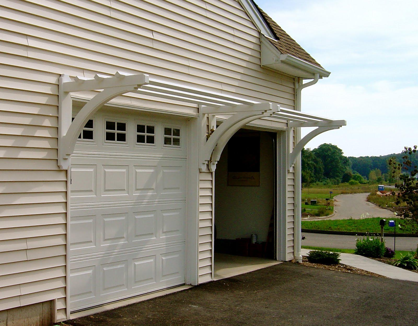 pergola over garage door kits pergola design ideas