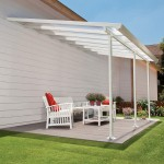 Pergola Patio Cover 3000