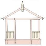 Plans for Building a Gazebo