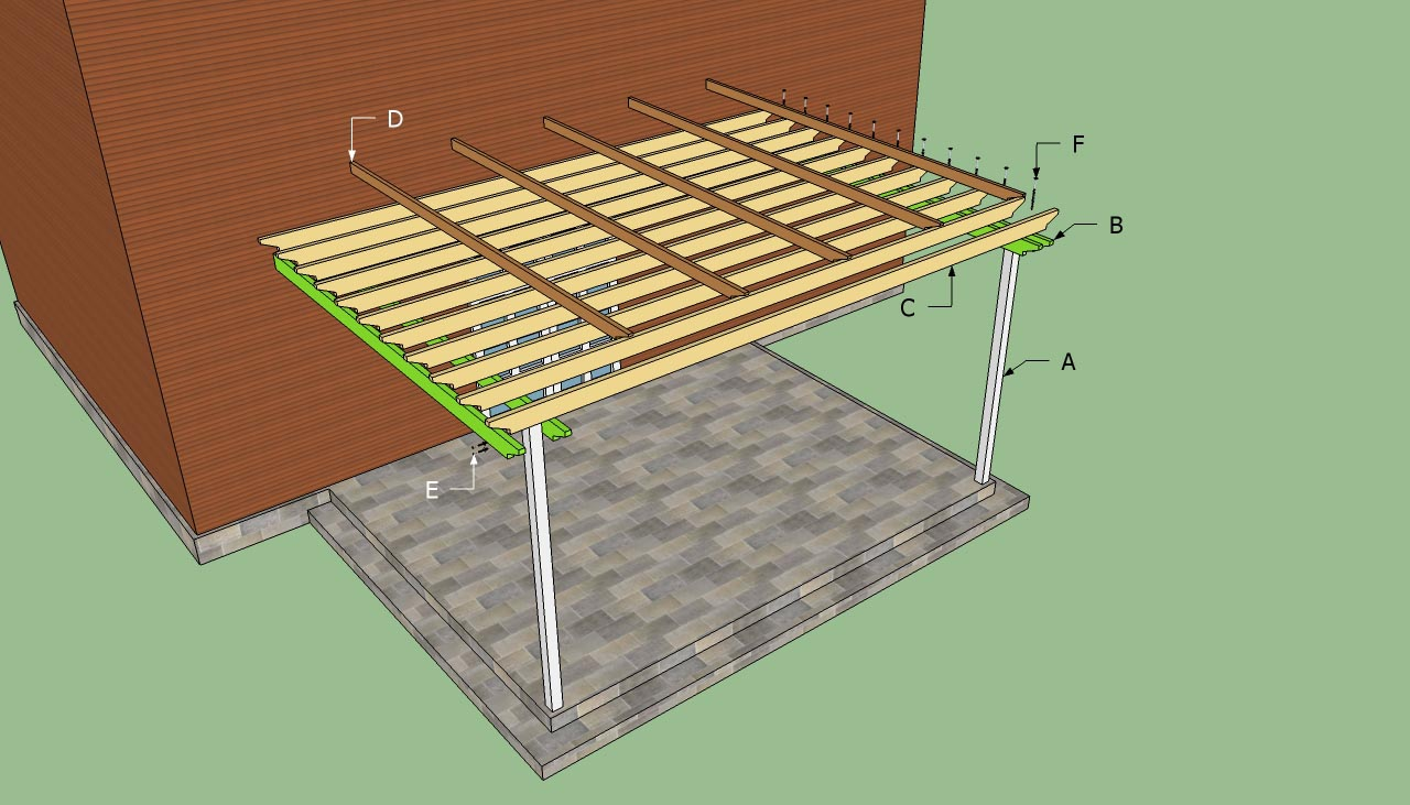 Plans for Gazebo Free Download