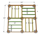 Plans for Gazebo Square
