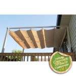 Retractable Canopy Pergola Canadian Tire