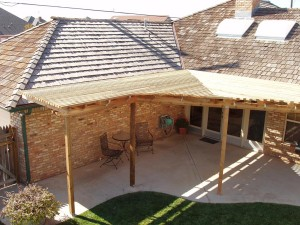 Retractable Pergola Patio Covers