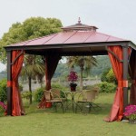 Sams Club Royal Hardtop Gazebo | Pergola Design Ideas