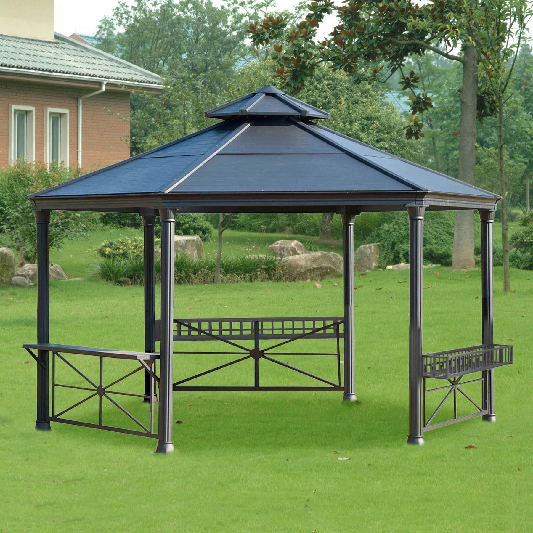 Royal Hardtop Gazebo Craigslist
