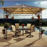 Royal Hardtop Gazebo Manufacturer