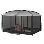 Screen Tents and Gazebos