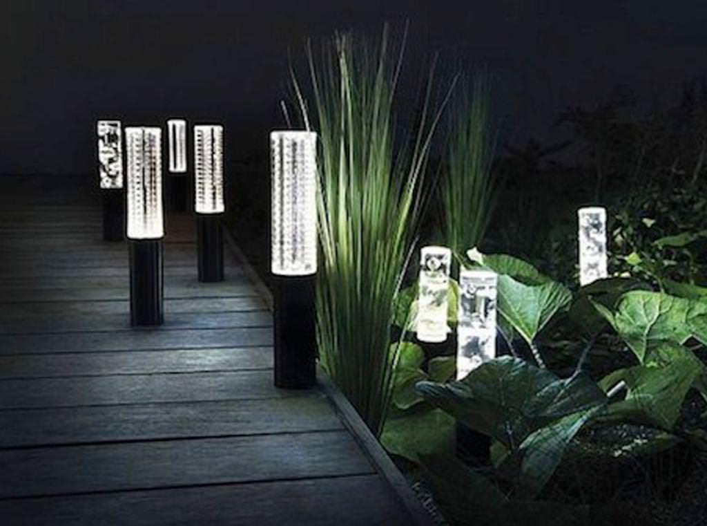 Solar Gazebo Light Costco