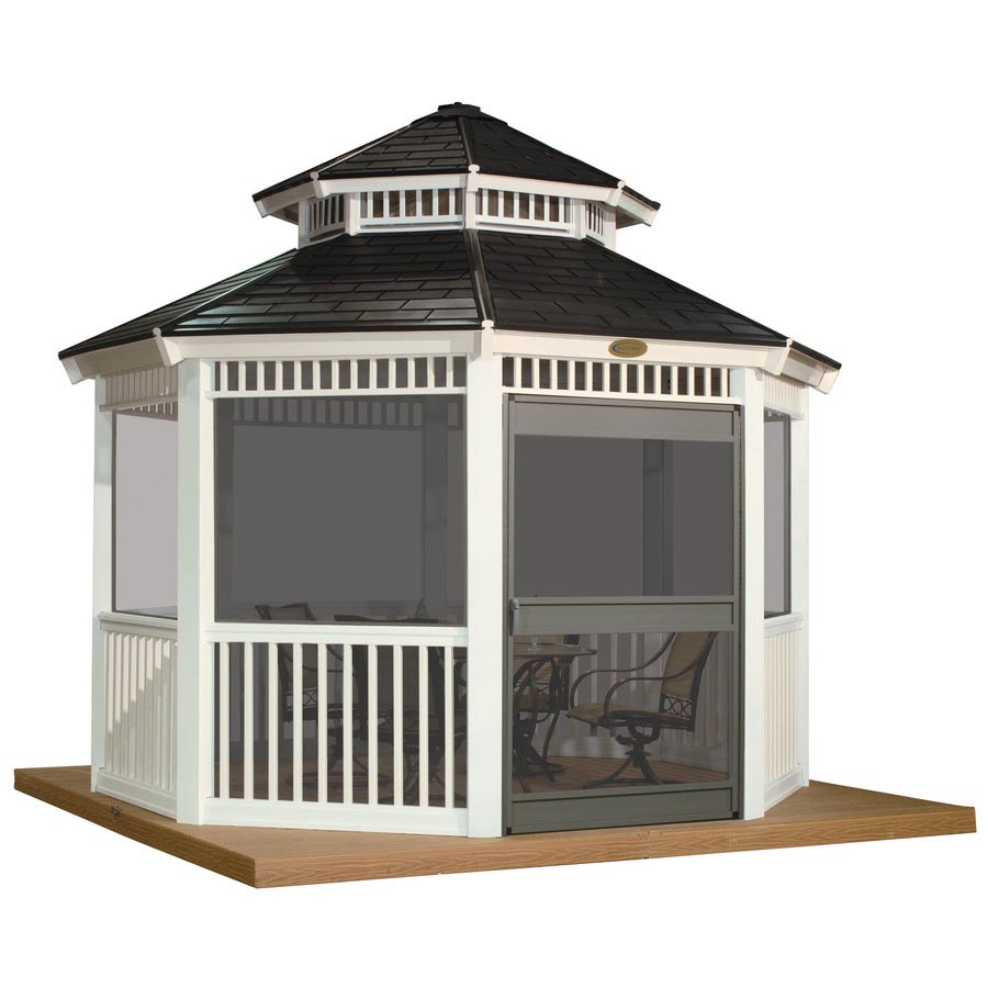 Suncast Gazebo Screen Kit
