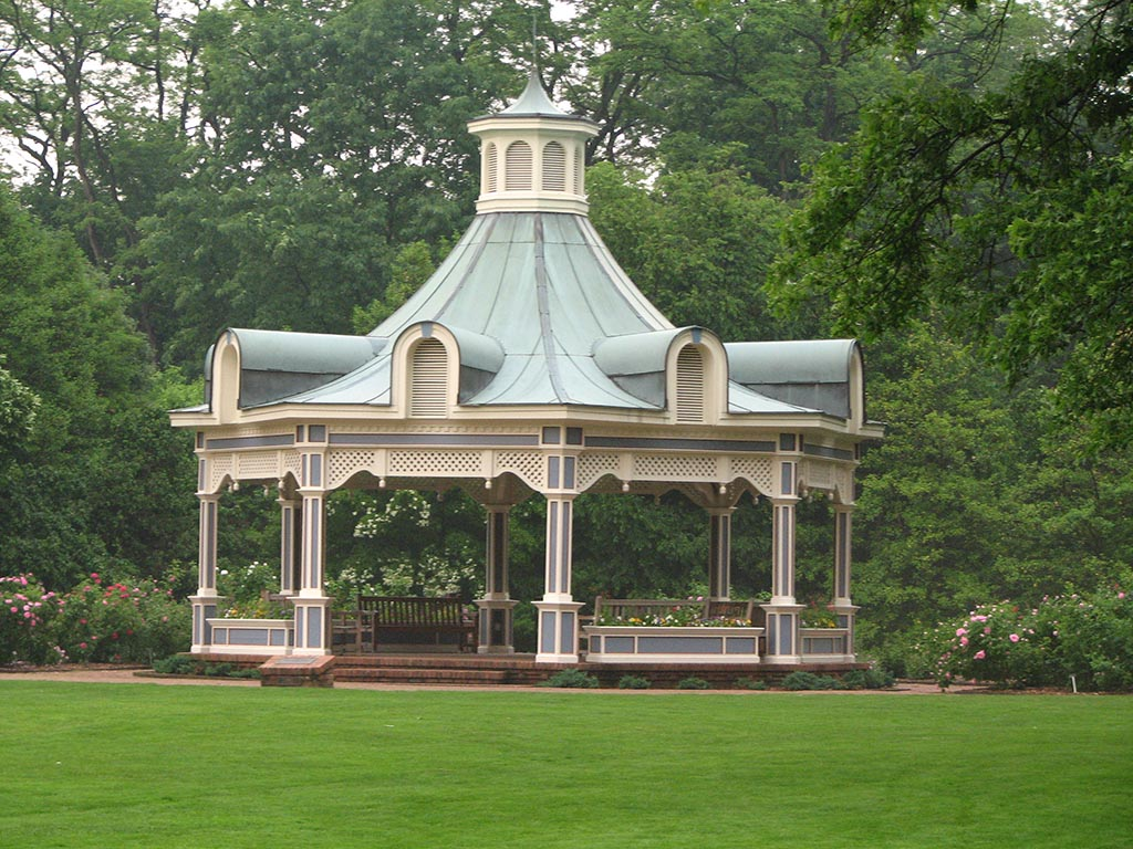 Victorian Gazebo Plans Free Pergola Design Ideas
